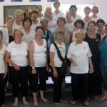 Lindsey's workshop 2012